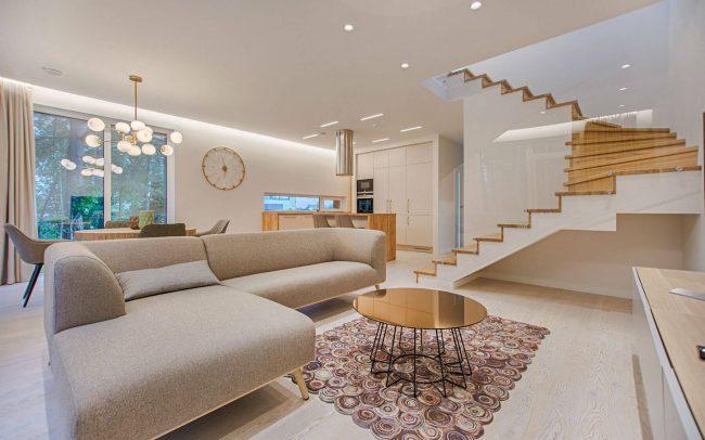 Basement Conversions London
