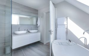 Bathroom Installations London