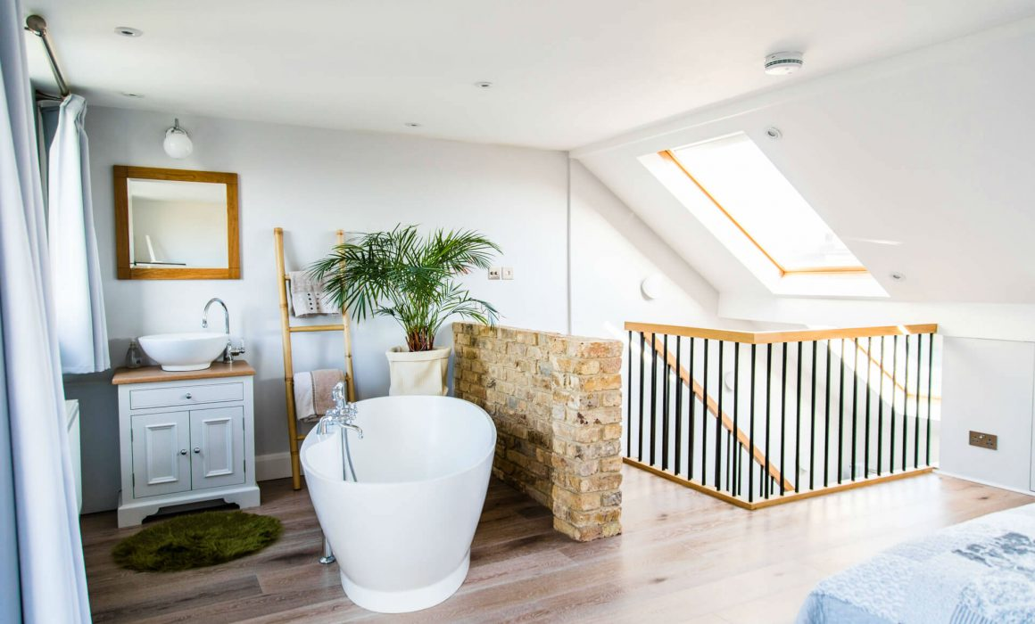 Bathroom Installations London