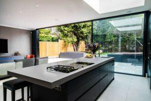 Kitchen Installations London